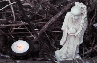 Shen Chi / Taoist Counselling